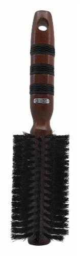 Conair Classic Wood Medium Round Hair Brush Perspective: front