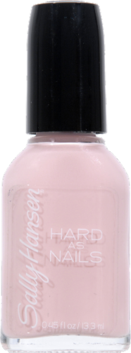 Sally Hansen Hard Nails Hardcore Party Perspective: front