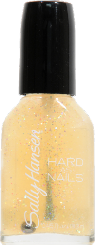 Sally Hansen Hard Nails Rock Candy Perspective: front