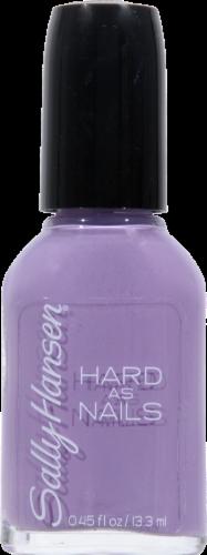 Sally Hansen Hard Nails No Hard Feelings Perspective: front