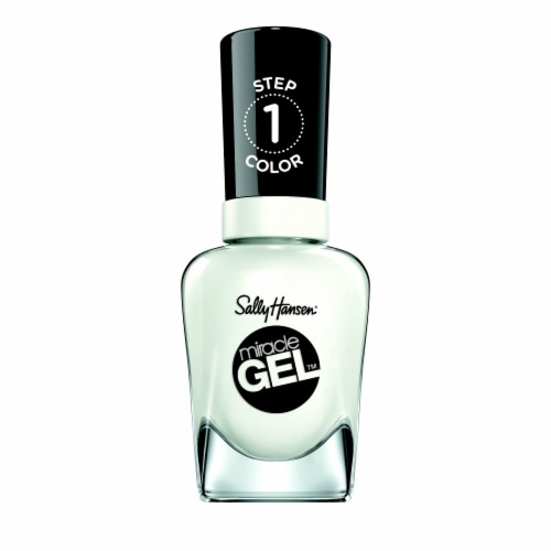 Sally Hansen Miracle Gel 450 Get Mod Nail Polish Perspective: front