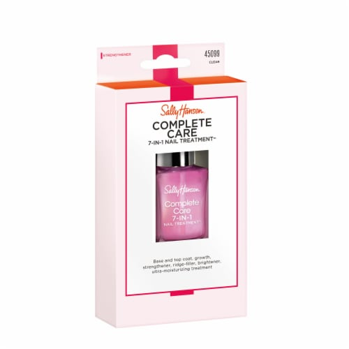 Sally Hansen Complete Care 7-in-1 Nail Treatment Perspective: front