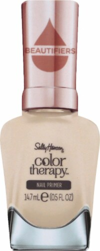 Sally Hansen Color Therapy Nail Primer Perspective: front