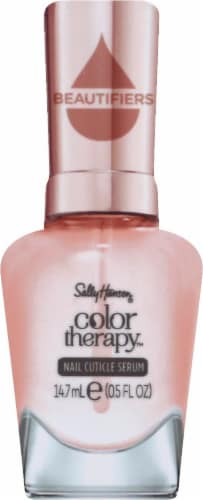 Sally Hansen Color Therapy Nail Cuticle Serum Perspective: front