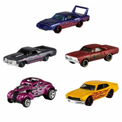 Mattel Hot Wheels® Cars - Assorted Perspective: front