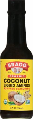 Bragg Coconut Amino Perspective: front