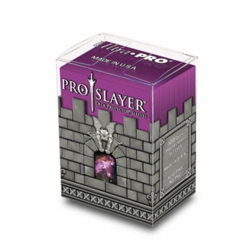 DP: PRO Slayer: Hot PK (100) 84257 Perspective: front