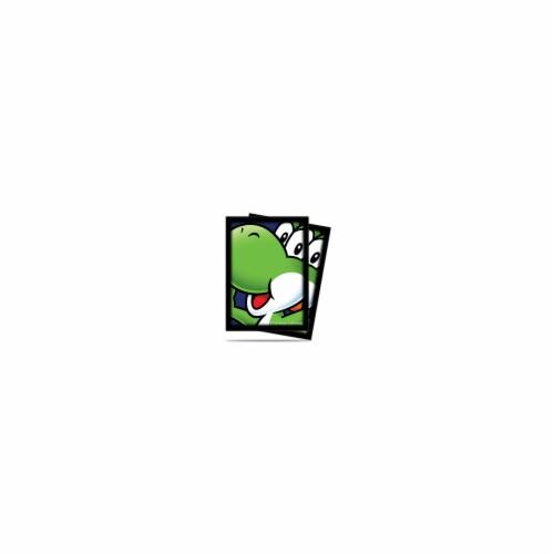 Deck Protector - Super Mario - Yoshi Perspective: front