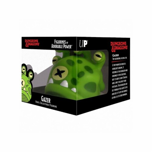 Ultra Pro ULP86994 Figurines of Adorable Power Dungeons & Dragons Gazer Perspective: front