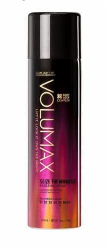 Naturelle Volumax Freezing Hair Spray Perspective: front