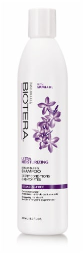 Naturelle Biotera Ultra Moisturizing Replenishing Shampoo Perspective: front