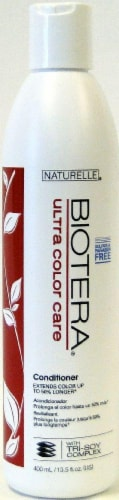 Naturelle Biotera Ultra Color Care Conditioner Perspective: front