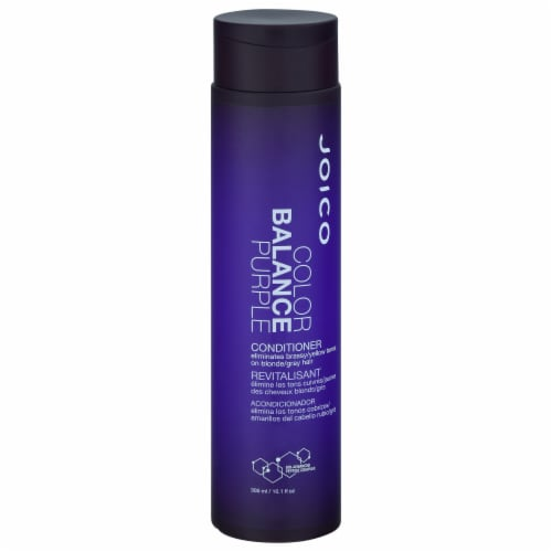 Joico Color Balance Purple Conditioner Perspective: front