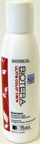 Naturelle Biotera Ultra Color Care Shampoo Perspective: front