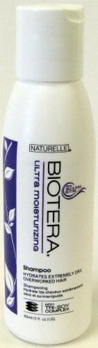 Naturelle Biotera Ultra Moisturizing Shampoo Perspective: front