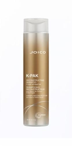 Joico K-Pak Reconstructing Shampoo Perspective: front