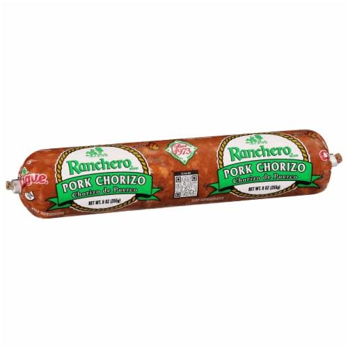 Ranchero Pork Chorizo Perspective: front