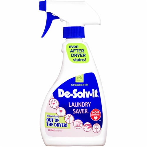 De-Solv-it Laundry Saver™ Stain Remover Perspective: front