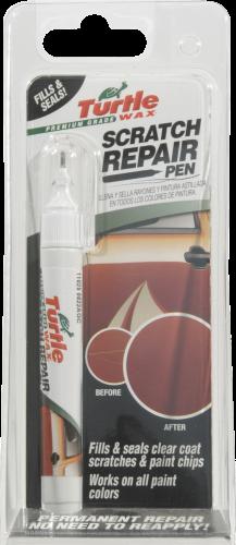 Turtle Wax Scratch Repair Pen Perspective: front