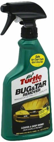 Turtle Wax Bug & Tar Remover Perspective: front