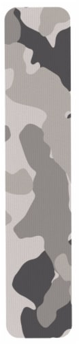 Mueller Camoflauge Kinesiology I-Strip Tape Roll - Gray Perspective: front