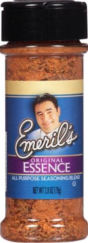 Emeril's Original Essence Seasoning Blend Perspective: front