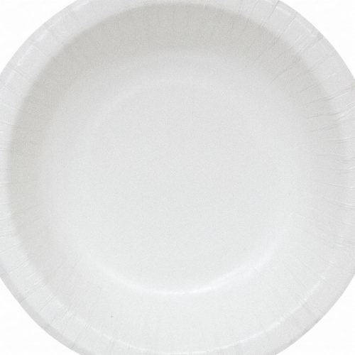 Sim Supply Bowl,Round,20 fl. oz.,Paper,Clay,PK250  20925 Perspective: front