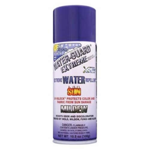 Water-guard 283718 10.5 Fl oz Water-guard Extreme Repellent Aerosol Perspective: front