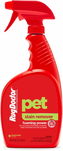 Rug Doctor® Professional Pet Stain Remover Perspective: front