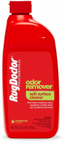 Rug Doctor® Professional Odor Soft Surface Cleaner Perspective: front