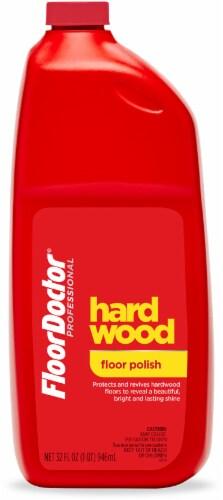 Floor Doctor® Professional Hardwood Floor Polish Perspective: front