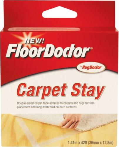 Rug Doctor Carpet Stay Tape