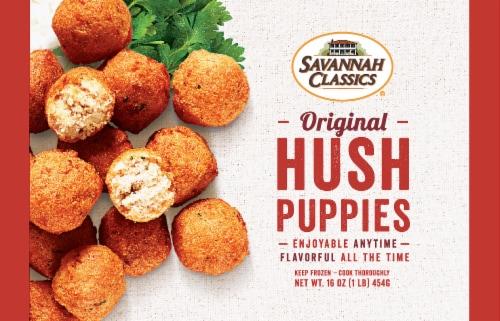 Savannah Classics Original Hushpuppies Perspective: front
