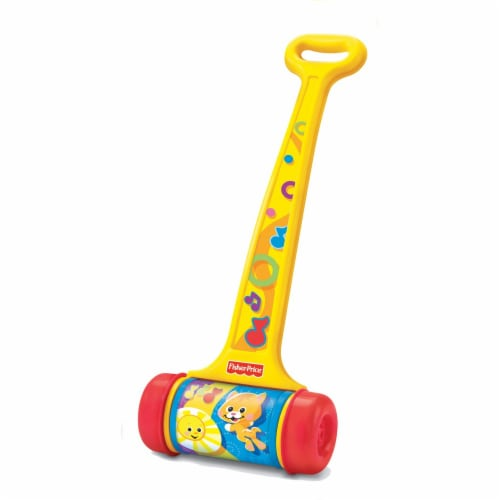 Fisher-Price® Push Toy - Assorted Perspective: front