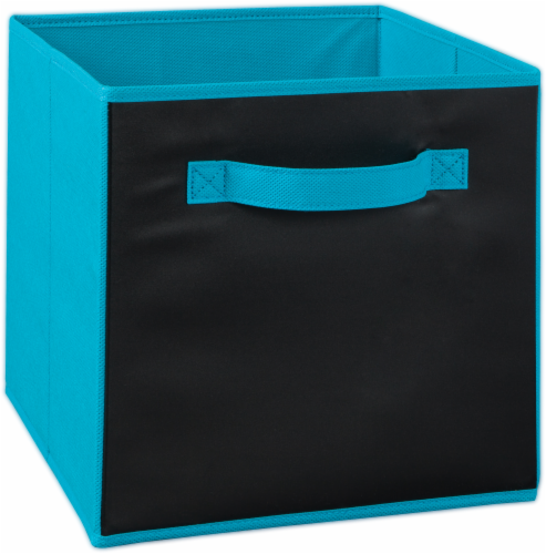 ClosetMaid Chalkboard Fabric Drawer Perspective: front