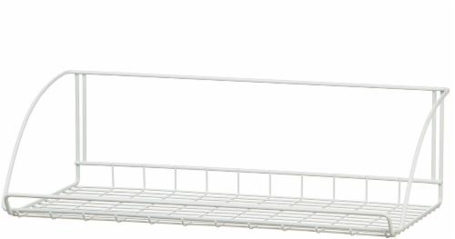 ClosetMaid Reversible Hanging Shelf Perspective: front