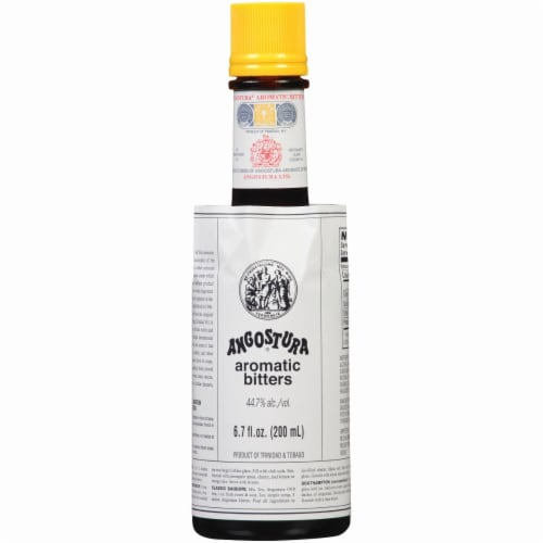 Angostura Bitters Perspective: front
