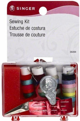 SINGER® Sewing Kit Perspective: front