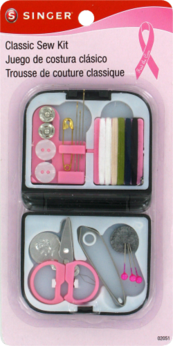 SINGER Classic Sewing Kit Perspective: front
