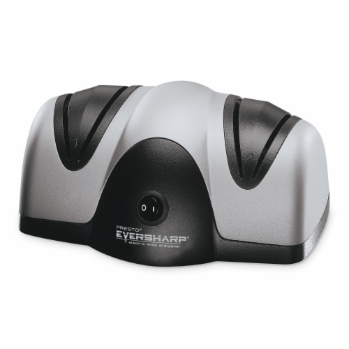 Presto EverSharp Electric Knife Sharpener Perspective: front
