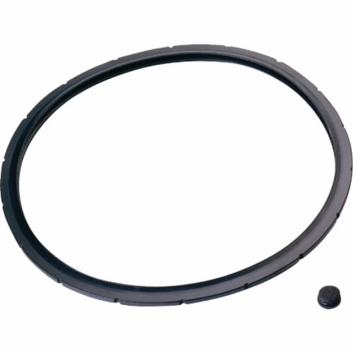 Presto Rubber Pressure Cooker Sealing Ring - Case Of: 1; Perspective: front