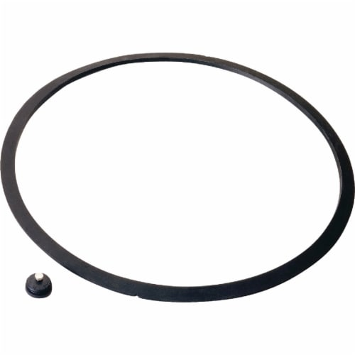 Presto Rubber Pressure Cooker Sealing Ring 21 qt. - Case Of: 1; Perspective: front