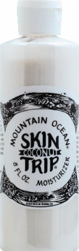 Mountain Ocean Coconut Skin Trip Moisturizer Perspective: front
