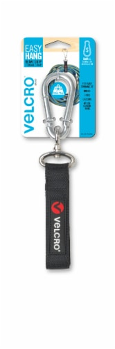 Velcro® Easy Hang Small Heavy Duty Storage Strap Perspective: front