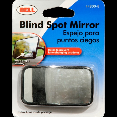 Bell Blind Spot Mirror Perspective: front