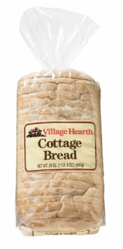 Village Hearth Cottage Bread Perspective: front
