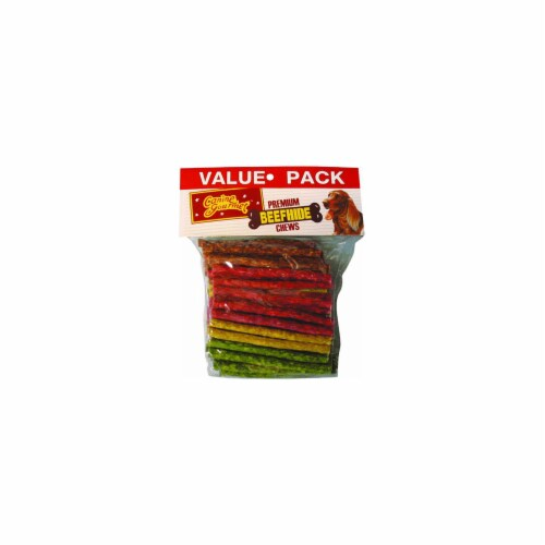 Westminster Pet 37572 Munchy Chew Strips - Pack of 50 Perspective: front