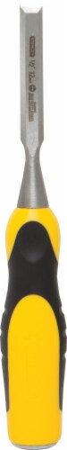 Stanley® Short Blade B-Material Chisel Perspective: front
