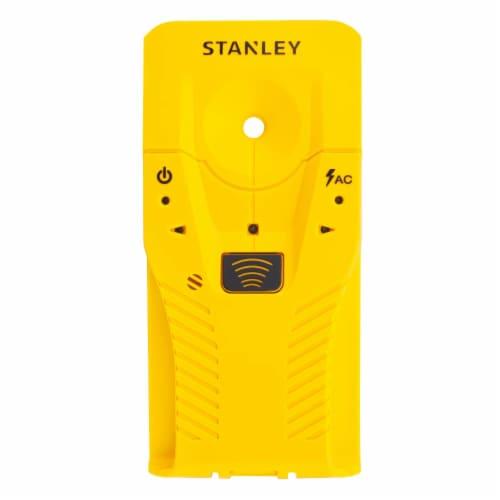 Stanley® Stud Finder Perspective: front