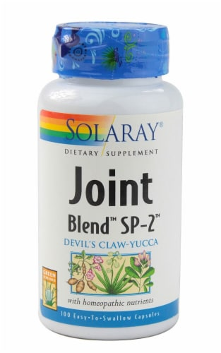 Solaray  Joint Blend™ SP-2™ Perspective: front